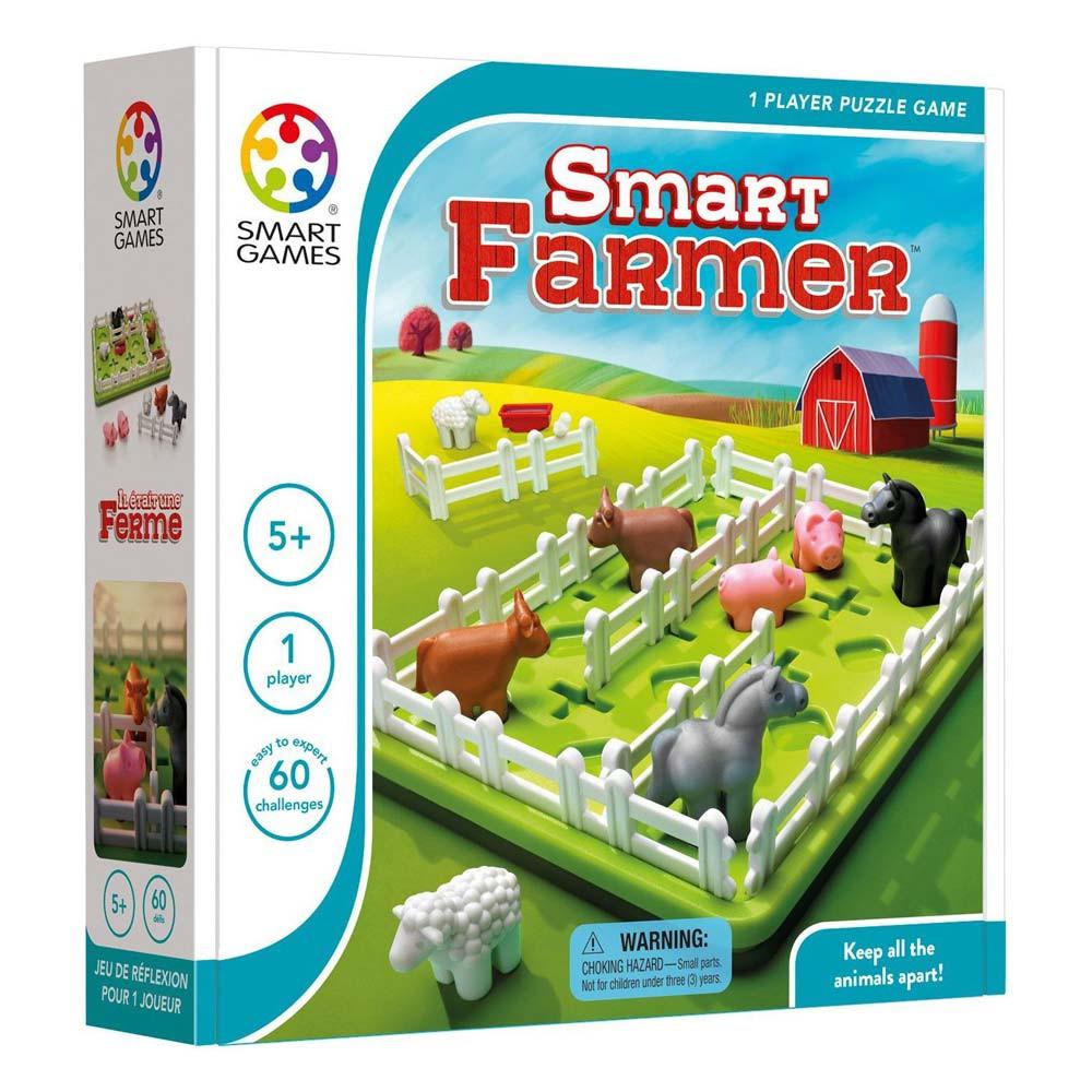 SMART GAMES FARMER