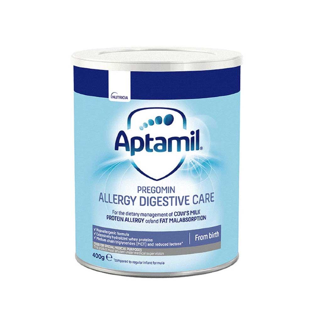 APTAMIL - ALLERGY DIGESTIVE CARE 400G