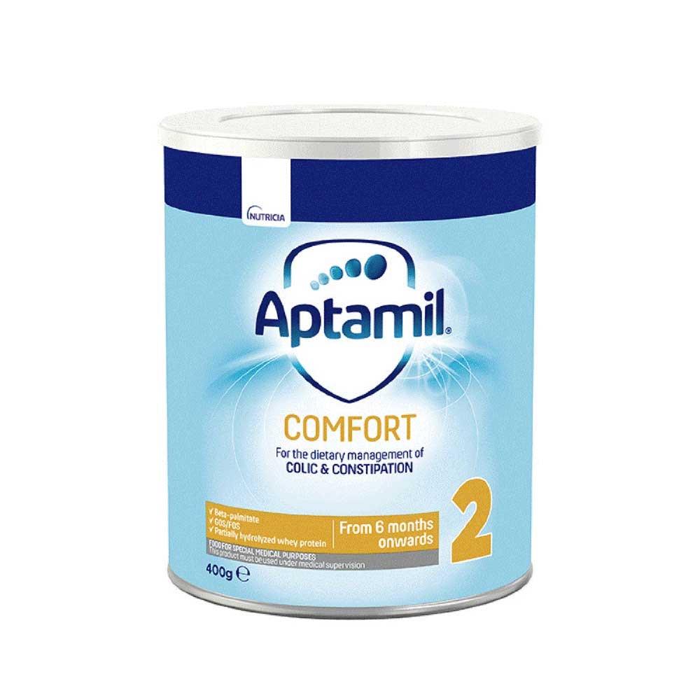 MILUPA APTAMIL PROEXPERT COMFORT 2 400g