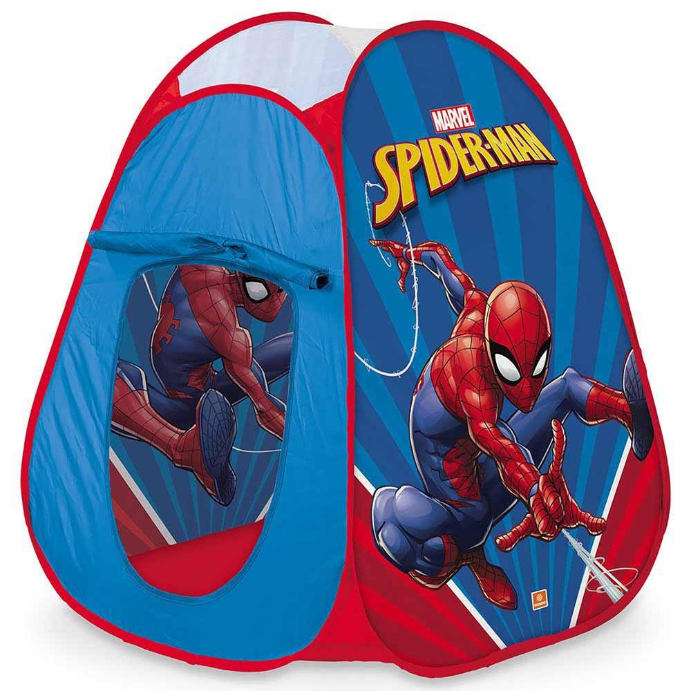 SPIDERMAN POP UP SATOR