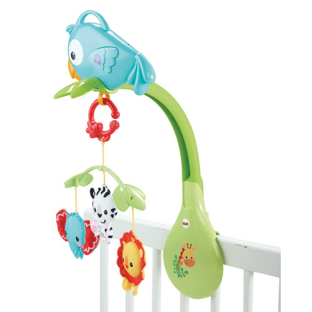 FISHER PRICE FP PROJEKTOR 3 U 1