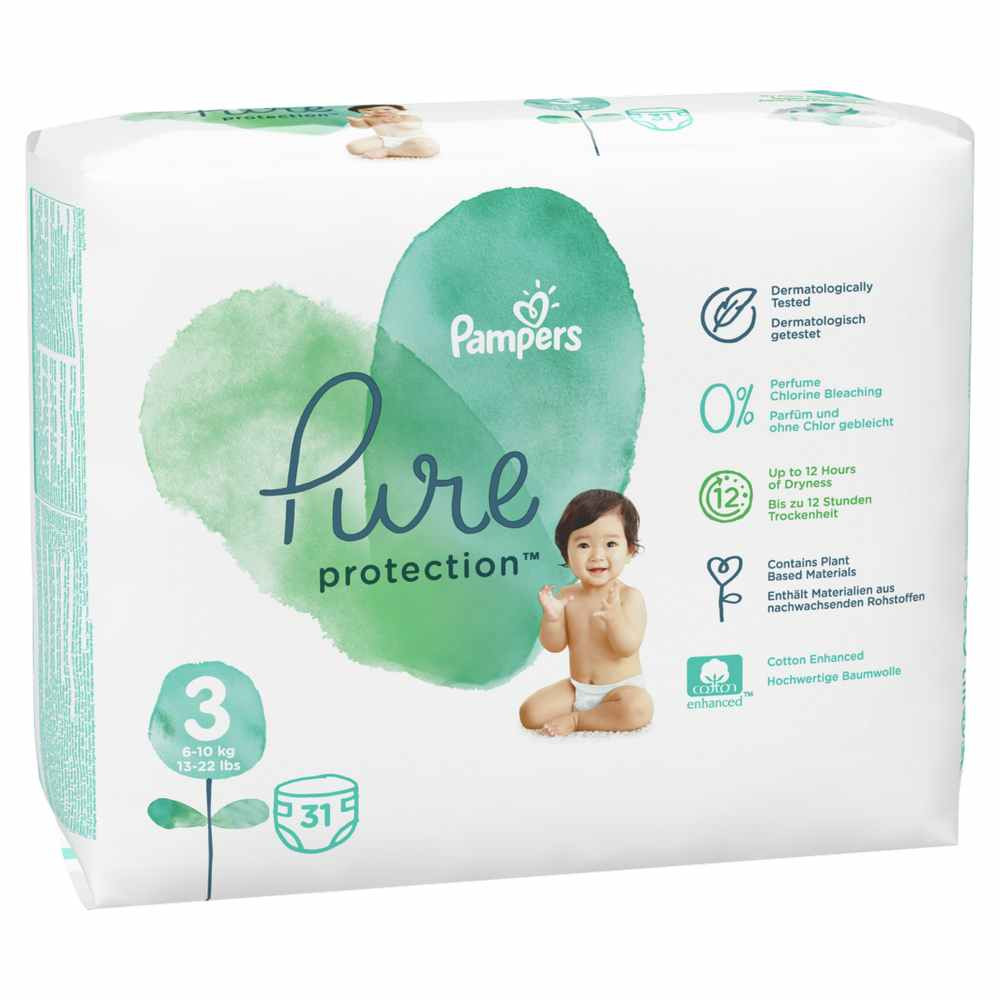 PAMPERS PURE VP 3 MIDI (31)