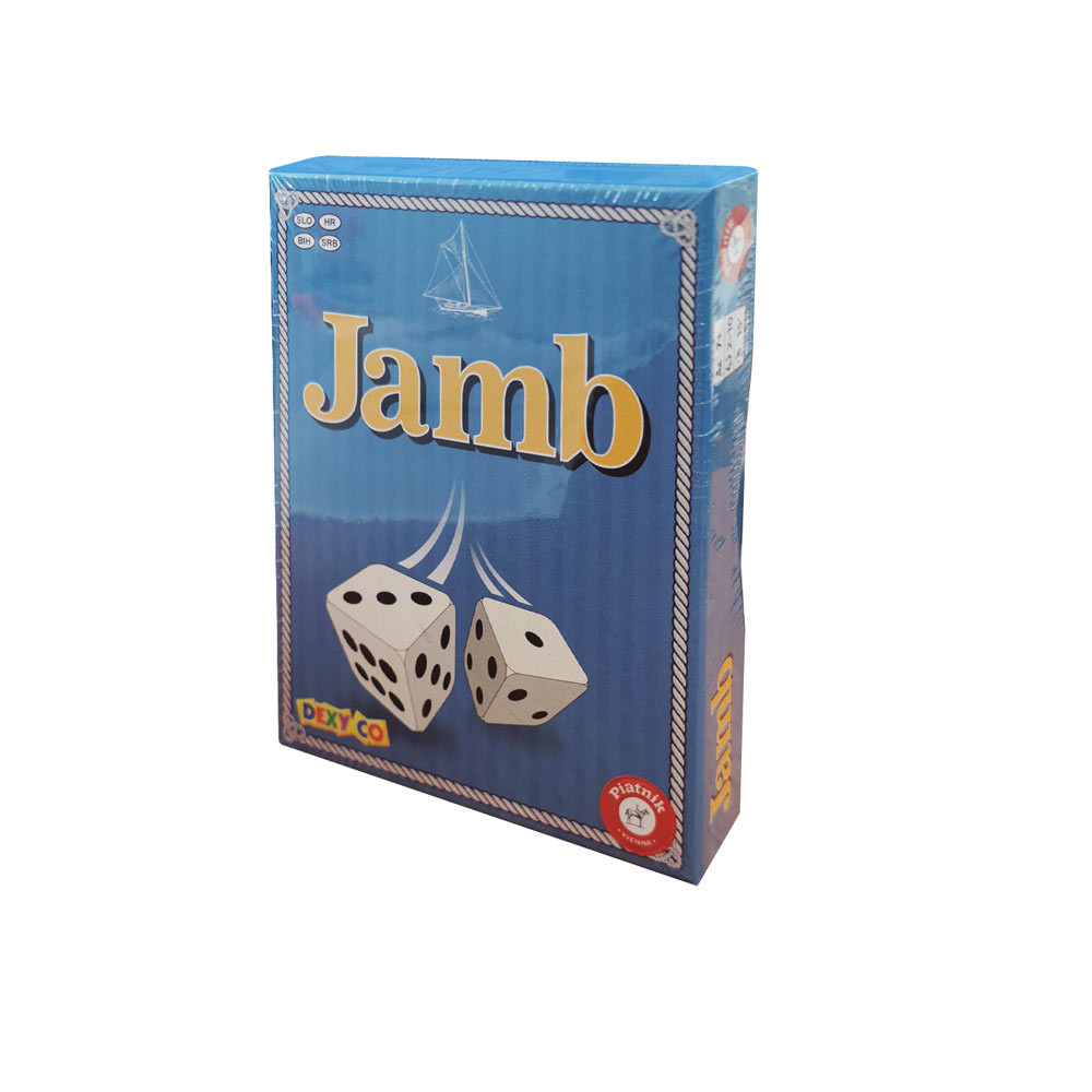 PIATNIK JAMB