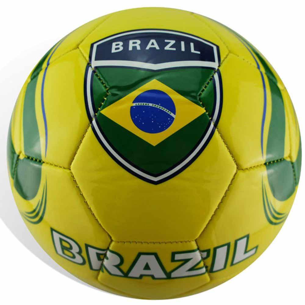 LOPTA FUDBAL FR BRAZIL A-04
