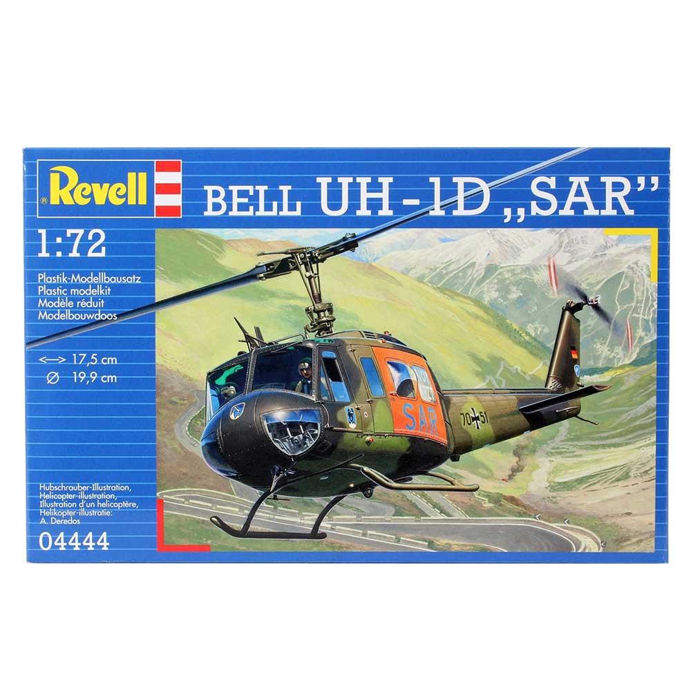 REVELL  MAKETA  Bell UH-1D SAR030