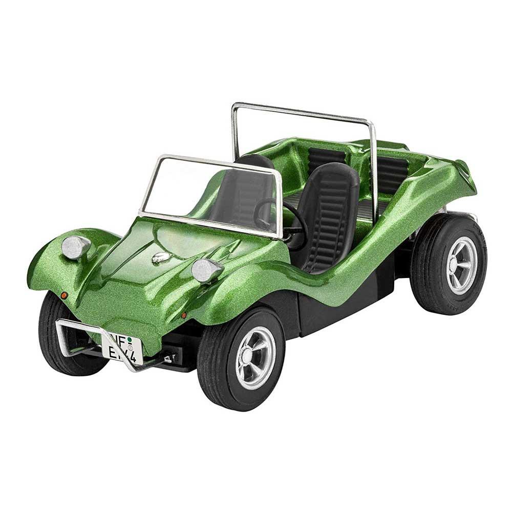 REVELL MAKETA VW BUGGY