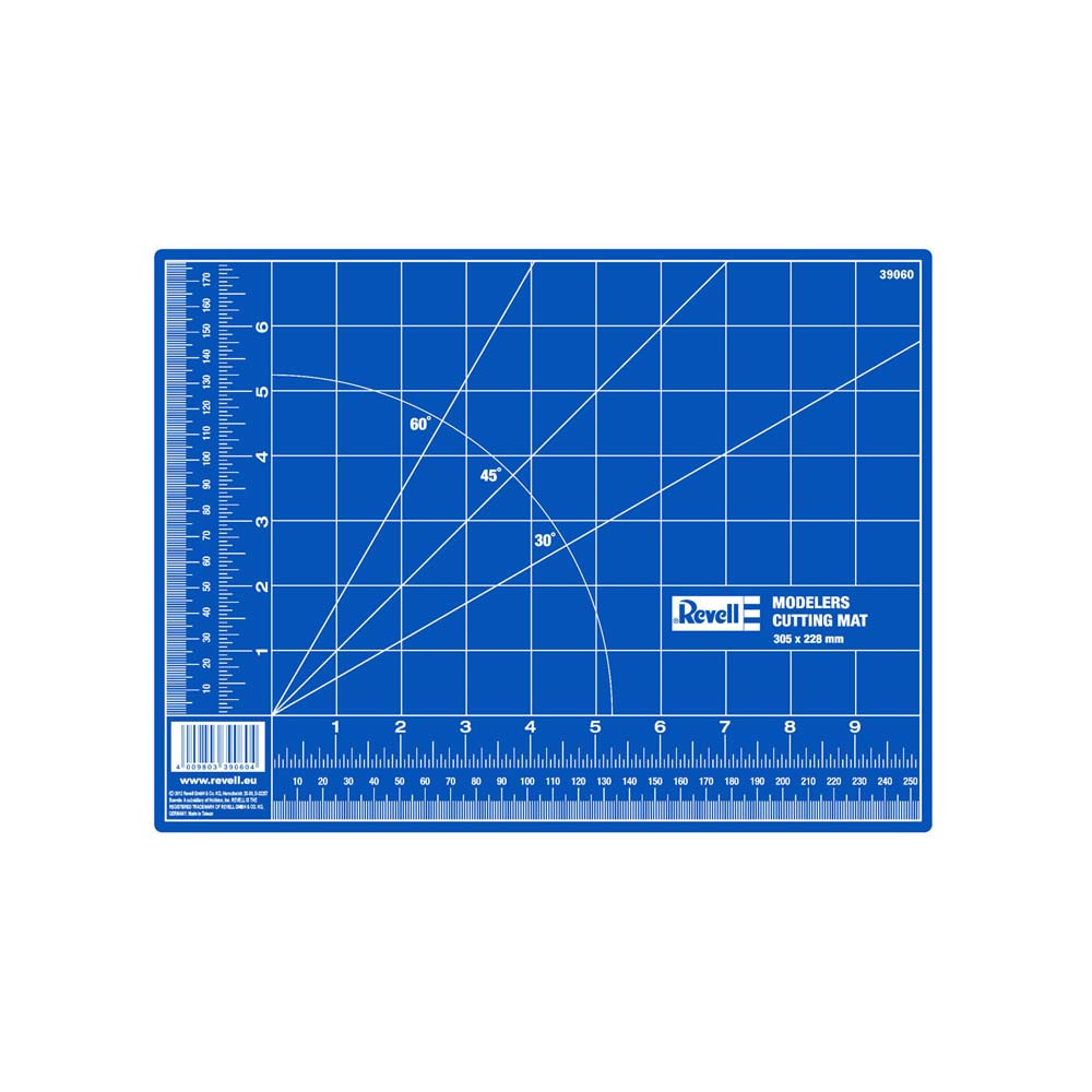 REVELL CUTTING MAT - SMALL