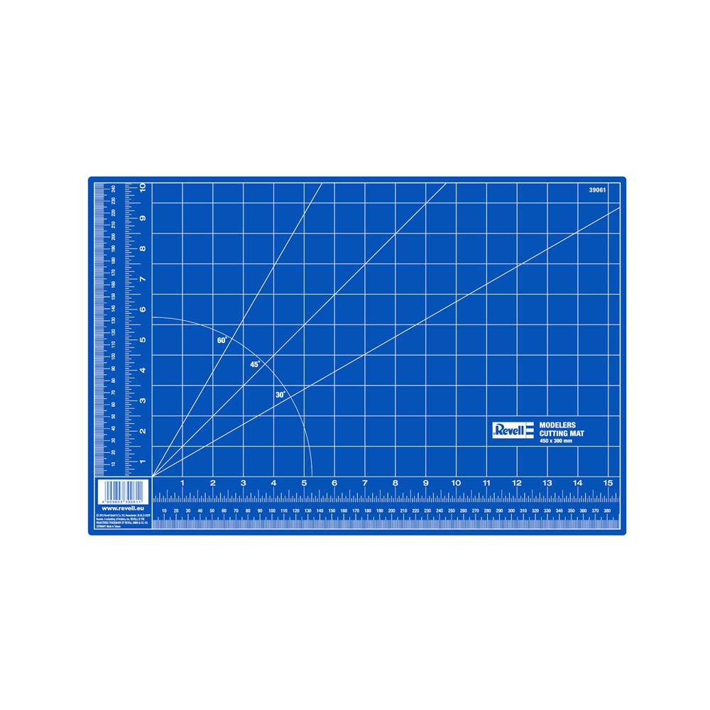 REVELL CUTTING MAT - LARGE
