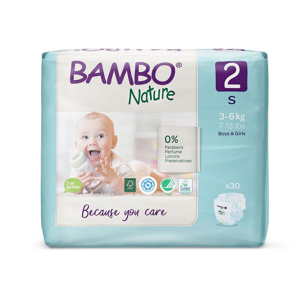 BAMBO NATURE ECO-FRIENDLY 2 A30