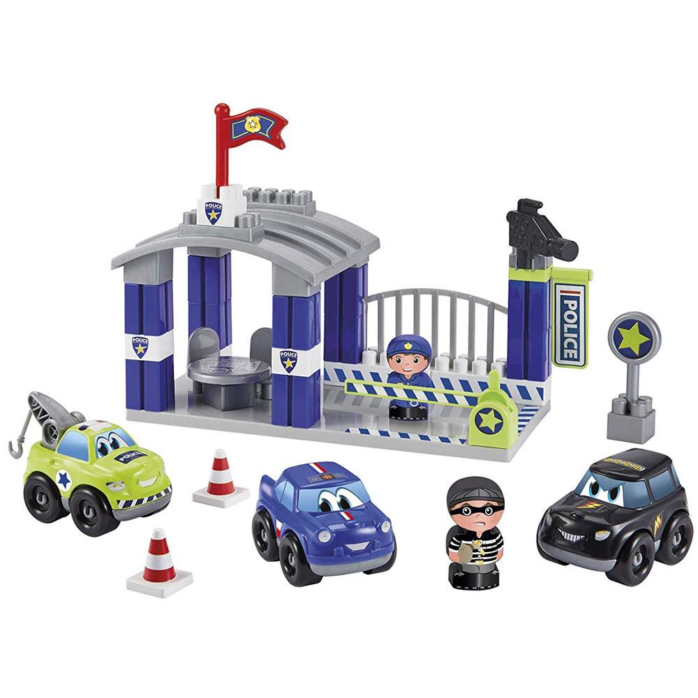 ECOIFFIER POLICIJSKA STANICA