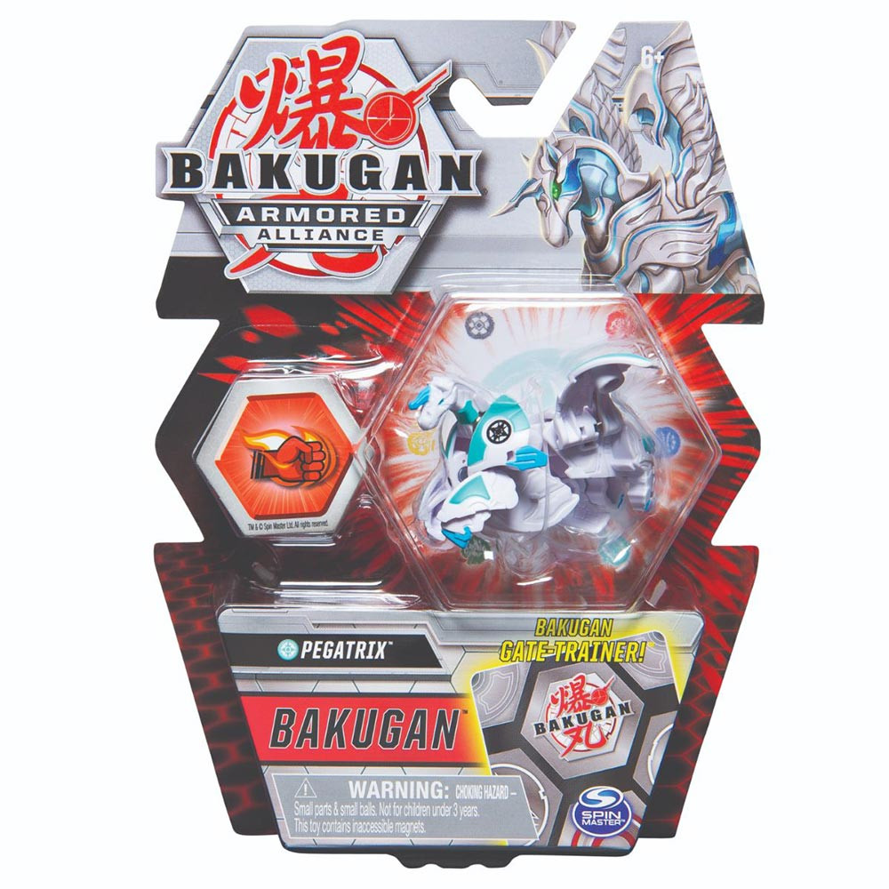 BAKUGAN CORE BALL