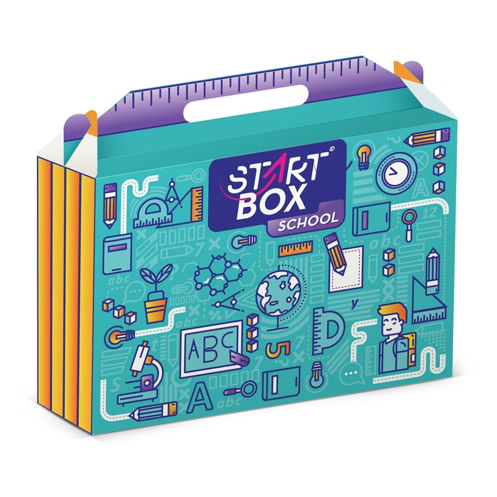 START SCHOOL BOX