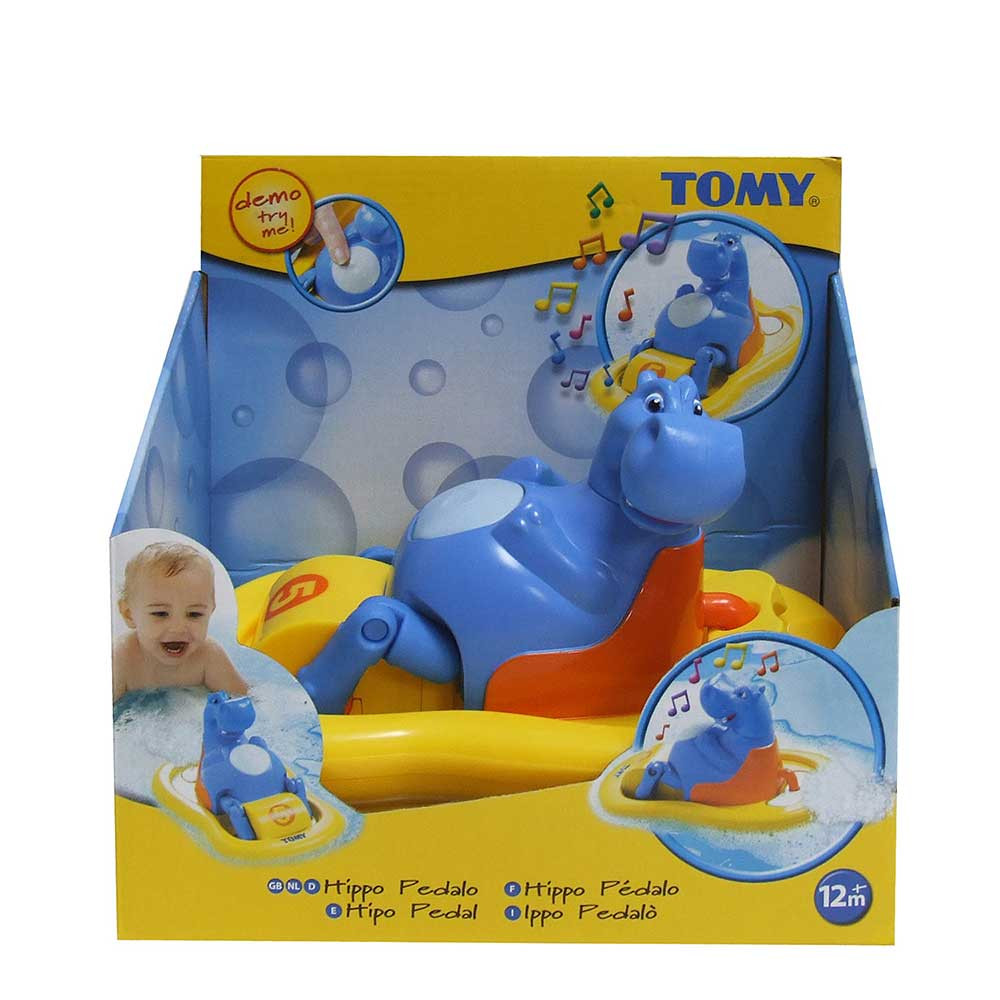 TOMY HIPPO IGRACKA ZA VODU