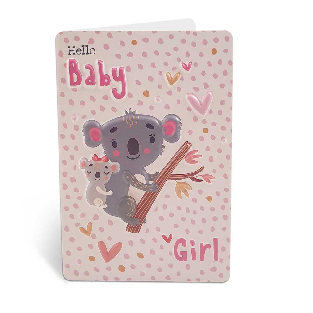 HELLO BABY BIRL
