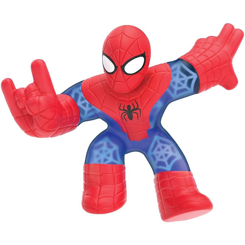 GOO JIT ZU MARVEL SUPERGOO SPIDERMAN