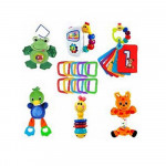 BRIGHT STARTS  SET GLODALICA 90588