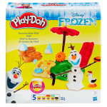 PLAY-DOH PLASTELIN FROZEN SET OLAF