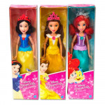 DISNEY PRINCESS FASHION LUTKA BASIC