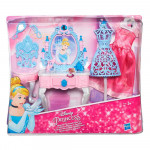 DISNEY PRINCESS SCENE SET