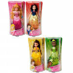 DISNEY PRINCESS FASHION LUTKA CLASSIC