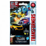 TRANSFORMERS TINY TURBO CHANGERS SERIJA 1