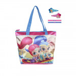 CERDA SHIMMER AND SHINE TORBA ZA PLAZU I SNALICE