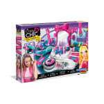 CRAZY CHIC HAIR STAR FRIZERSKI SET