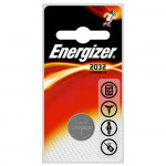COOLPLAY ENERGIZER LITIJUM CR2032