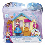 FROZEN MALA LUTKA MINI PLAYSET