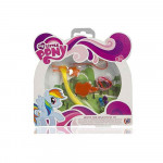 MY LITTLE PONY SET ZA KOSU