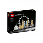 LEGO ARCHITECTURE LONDON
