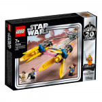 LEGO STAR WARS ANAKINS PODRACER