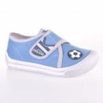 MILAMI PATOFNE 130 6F LIGHT BLUE