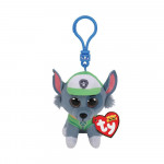 TY PLISANI PRIVEZAK PAW PATROL RUBBLE