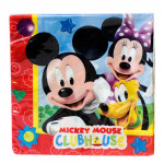 MICKEY MOUSE PARTY SALVETE 1/20