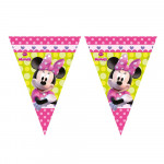 MINNIE BOW TIQUE PARTY ZASTAVE 1/1