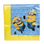 MINIONS PARTY SALVETE 1/20