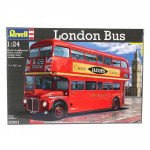 REVELL MAKETA  LONDON BUS