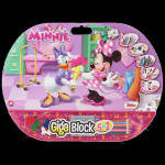 AS COMPANY GIGA BLOCK 5 IN 1 MINNIE