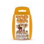 TOP TRUMPS BABY ANIMALS KARTE