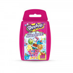 TOP TRUMPS SHOPKINS KARTE
