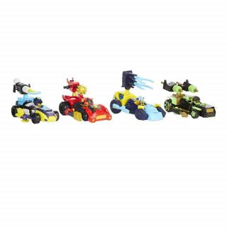 READY 2 ROBOT WRECK RACERS ASST