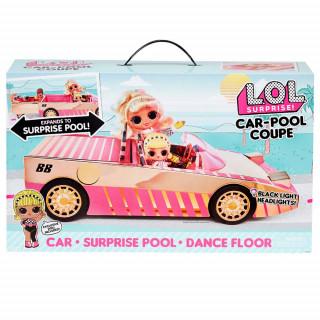 LOL CAR-POOL COUPE