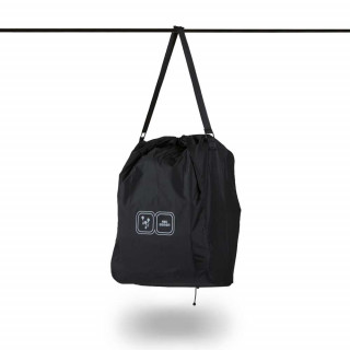 ABC DESIGN KOLICA PING BLACK