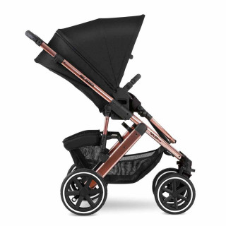 ABC DESIGN KOLICA SALSA 4 AIR DAIMOND ROSE GOLD