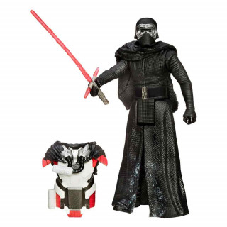 STAR WARS THE FORCE AWAKENS FIGURE