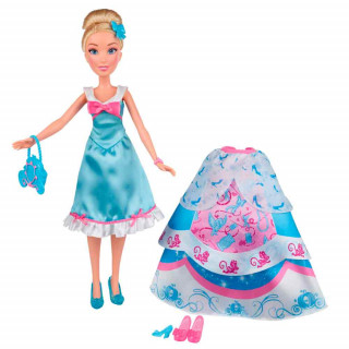 DISNEY PRINCESS FASHION DRESS