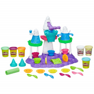 PLAY-DOH SLADOLED SET ZAMAK