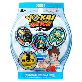 YO-KAI WATCH KESICE