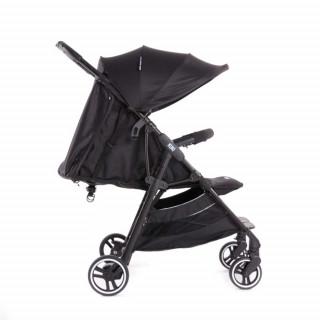 BABY MONSTERS KUKI SET TENDA   POJASEVI COLOR BLACK